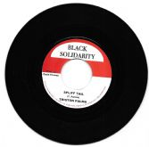 Triston Palma - Spliff Tail / version (Black Solidarity) UK 7""